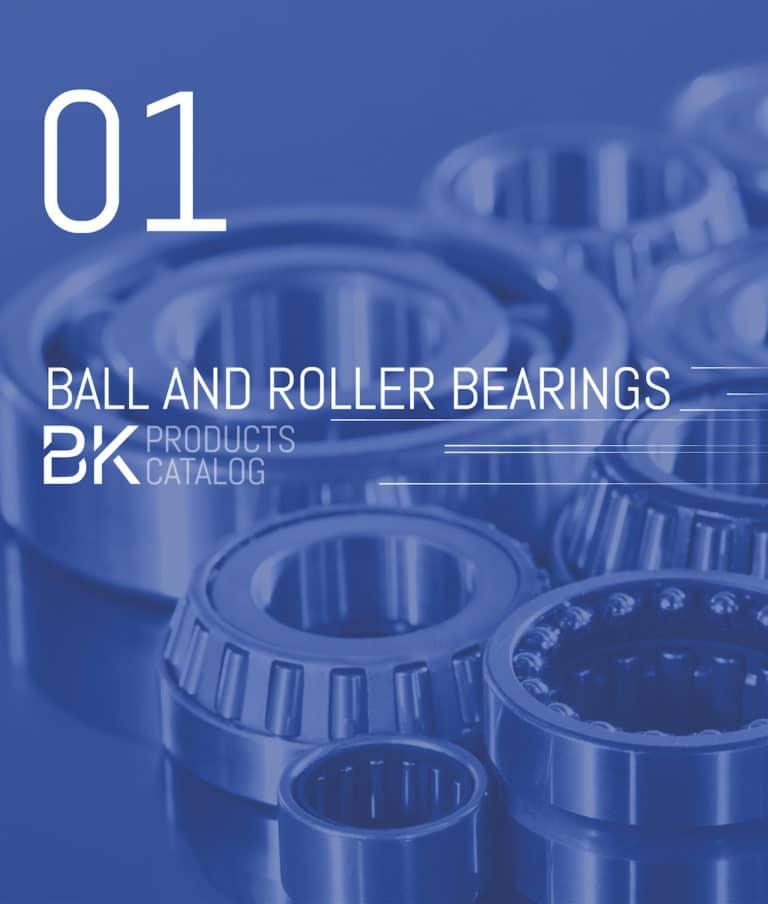 CCVI – Bearing Industries